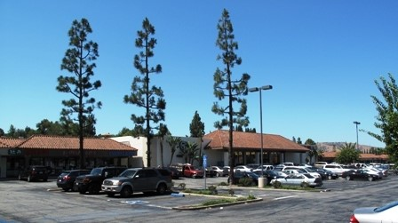 Picture of subject property, Fairway Plaza