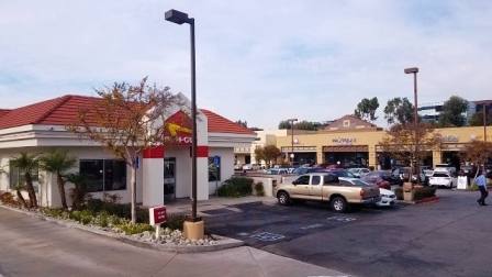 Picture of subject property, Puente Hills East In-N-Out Plaza